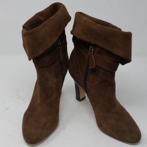 Johnston & Murphy Shoes - Johnston Murphy Keaton Ankle Boots Size 6